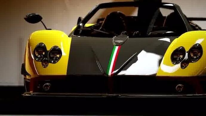 Project Cars gets a new, final releasedate