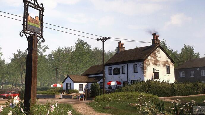 Eerie new Everybody's Gone to the Rapture trailer,screenshots