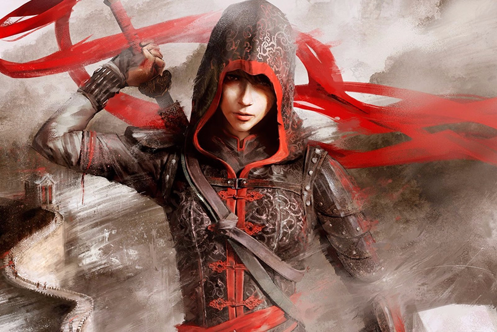 Análisis de Assassin's Creed Chronicles: China