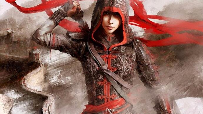 Assassin's Creed Chronicles: Chinareview
