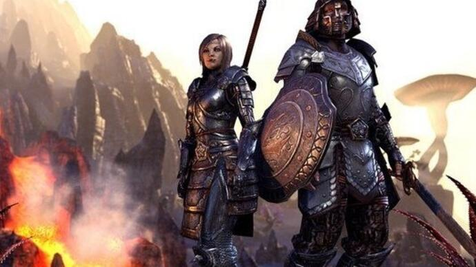 The Elder Scrolls Online: Konsolen-Beta startet morgen