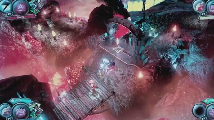 Overlord: Fellowship of Evil announced via gameplaytrailer