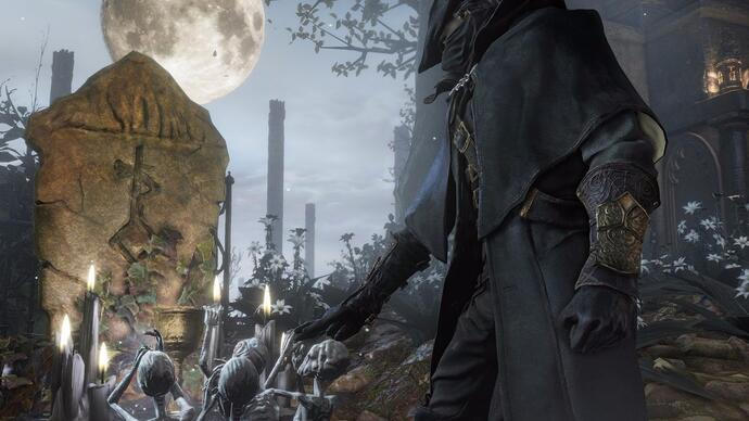 Bloodborne patch 1.03 released