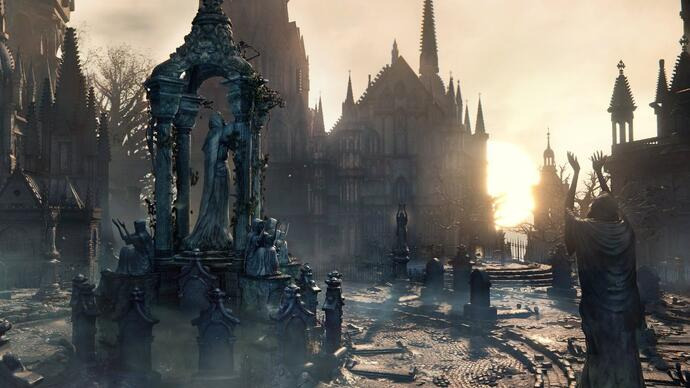 Bloodborne's 1.03 patch tested