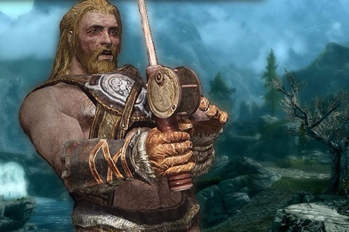 A paid Skyrim Steam Workshop mod has already been pulled