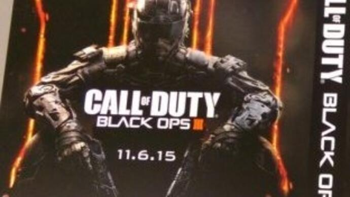 Call of Duty: Black Ops 3 November release date leaked - report