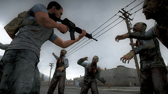 H1Z1 is currently in Early Access on Steam.