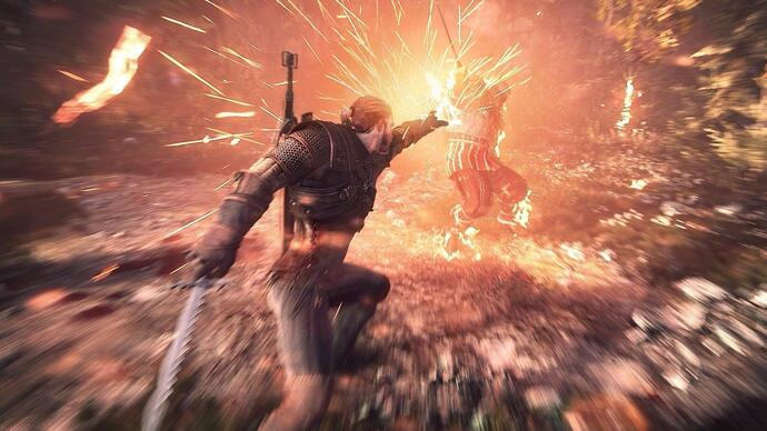 Ecco un lungo gameplay e lo spot TV di The Witcher 3: Wild Hunt