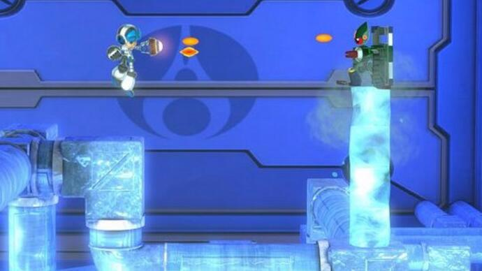 Mighty No. 9 gets a September releasedate