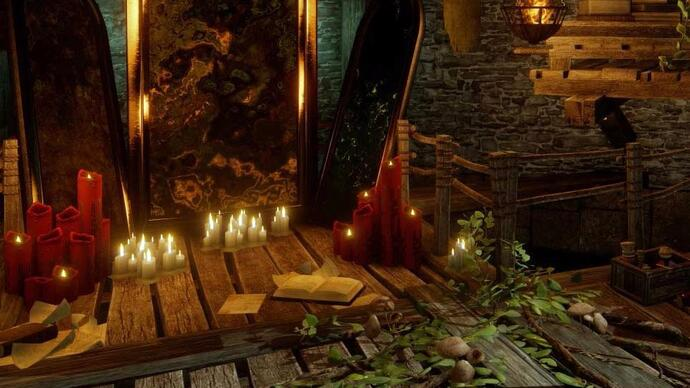 Free Dragon Age: Inquisition DLC and patch released