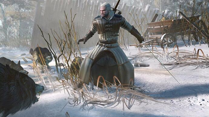 New Witcher 3 dev diary and live gameplay Q&A