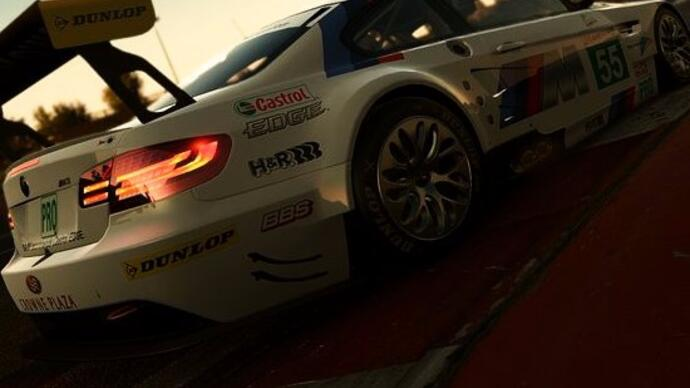 Project Cars -Test