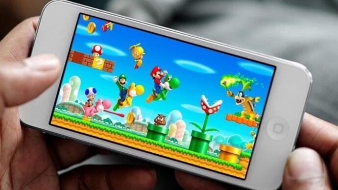 Nintendo to launch five smartphone games by March 2017