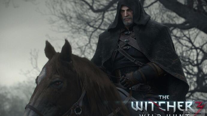 Vediamo un gameplay ufficiale di The Witcher 3: Wild Hunt su Xbox One