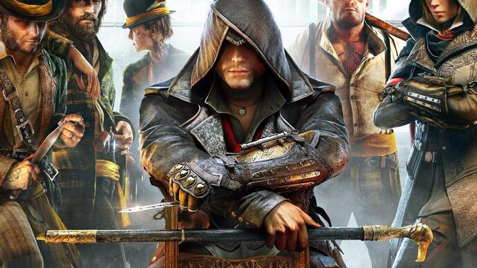 Assassin's Creed Syndicate onthuld met trailer en releasedatum