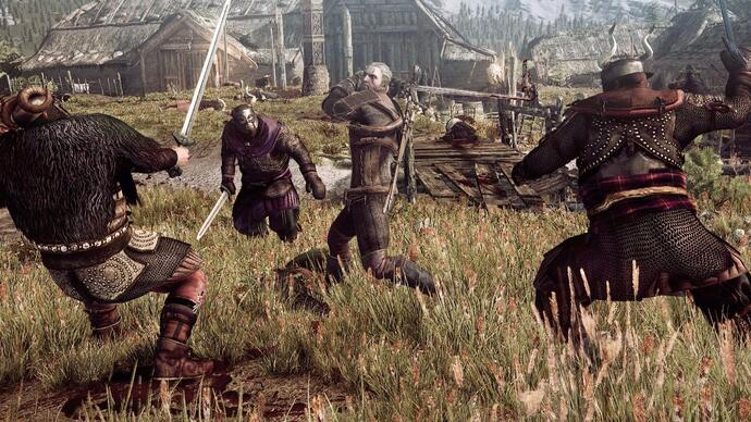 The Witcher 3: Wild Hunt, la Day One patch risolverà i problemi del frame rate su PS4