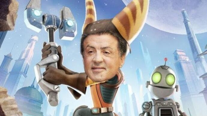 Sly confirmed for star-studded Ratchet & Clank movie