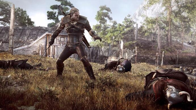 The Witcher 3: Wild Hunt, ecco quanto pesa e a cosa serve la Day One patch