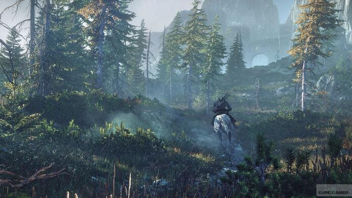 Vediamo come gira The Witcher 3: Wild Hunt su PS4 con la patch day one