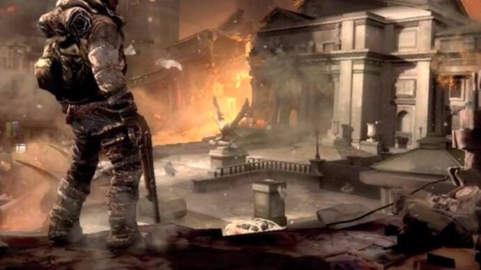 Video for cancelled Doom 4revealed