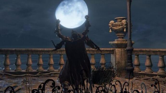 Bloodborne again: Expansion confirmed