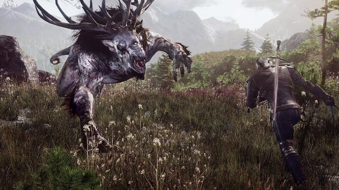 The Witcher 3: Wild Hunt, in arrivo una patch per i problemi di stuttering su PS4