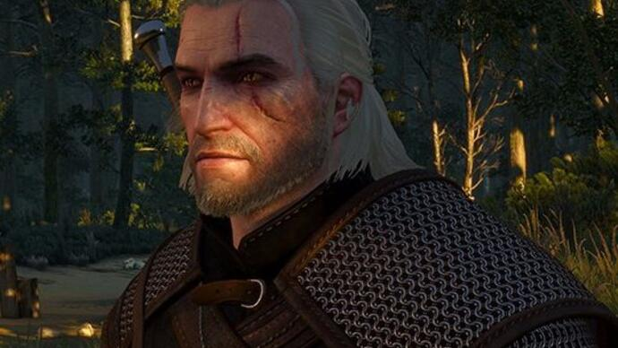 Witcher 3's latest patch tidies up Nvidia Hairworks performance