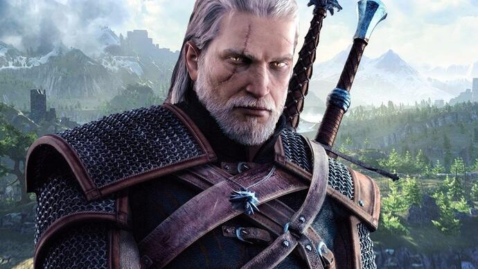 Face-Off: The Witcher 3: Wild Hunt