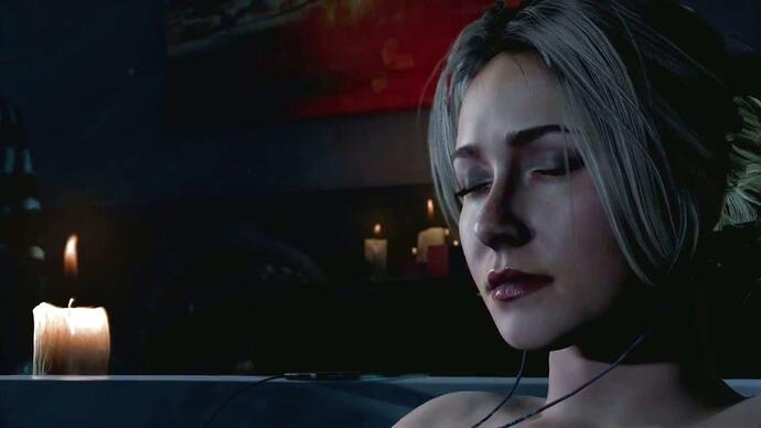 PS4 exclusive Until Dawn finally has a releasedate