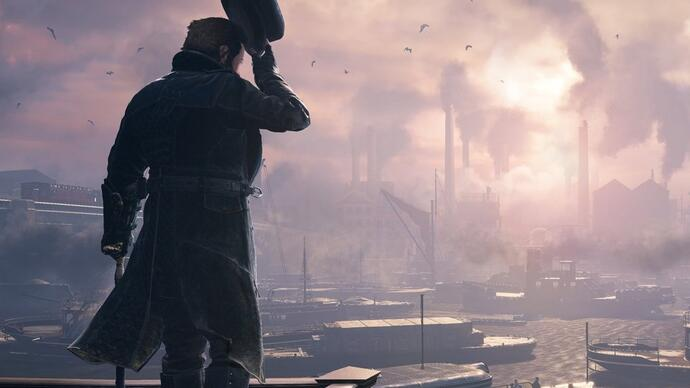Assassin's Creed Syndicate will not have companion app, Ubisoft confirms