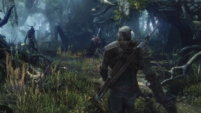 The Witcher 3: la patch 1.03 sarà disponibile su Xbox One nella giornata di oggi
