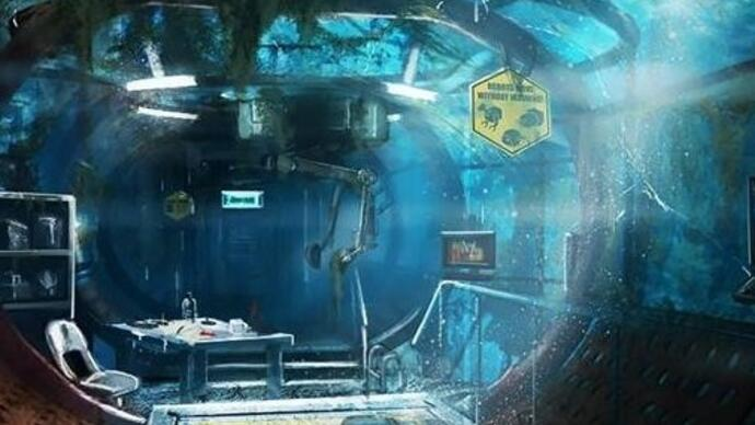 Soma release date revealed in extended gameplayfootage