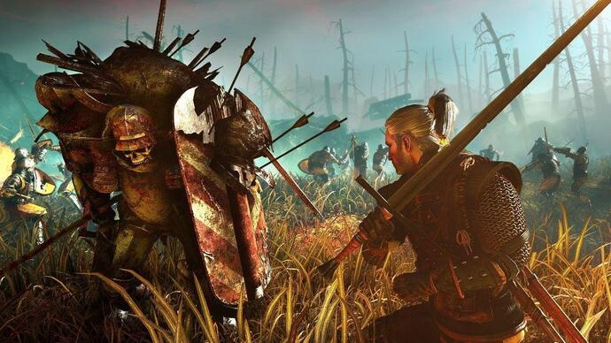 The Witcher 3: nuova patch in arrivo lunedì suPC