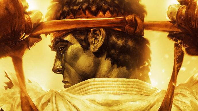 Face-Off: Ultra Street Fighter 4 on PS4