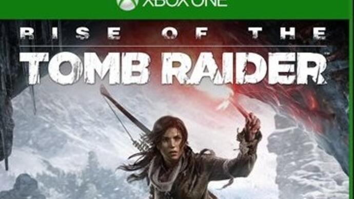 Rise of the Tomb Raider teaser trailer has a mountain to climb