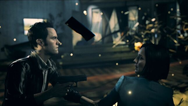 A Quantum Break live-action series is also in production