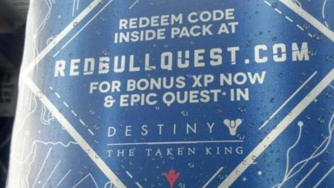 Destiny: The Taken King expansion spotted again