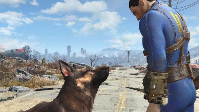Video: What secrets does the Fallout 4 reveal trailer hold?