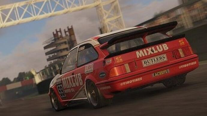 Project Cars overtakes 1msales