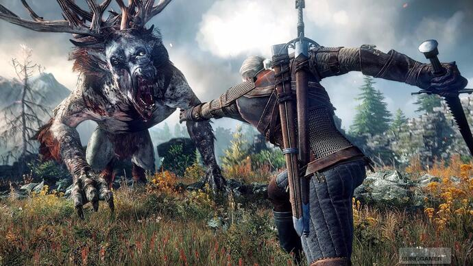 The Witcher 3: Wild Hunt, disponibili le patch 1.04 su PlayStation 4 e 1.05 su PC