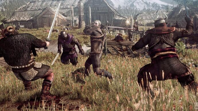 The Witcher 3: persistono i problemi di frame rate su PS4 dopo la patch 1.04