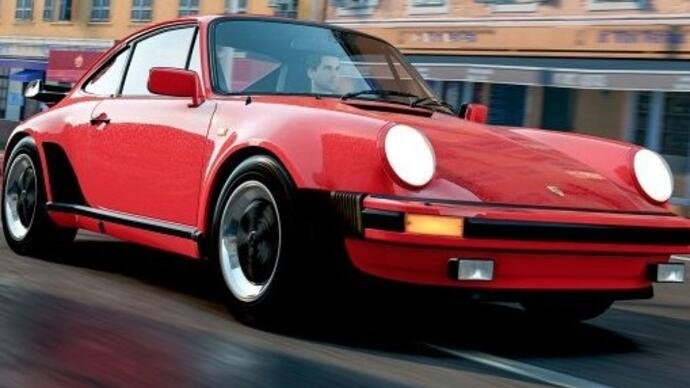 Porsche making its way to Forza Horizon 2 tomorrow, confirmed for Forza Motorsport6