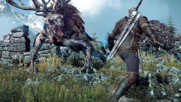 CD Projekt RED nega il presunto downgrade grafico di The Witcher 3 dopo la patch 1.04
