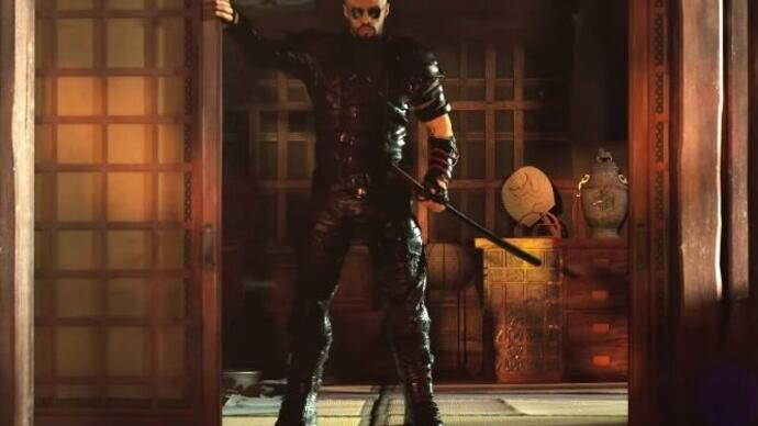 Shadow Warrior 2 announced for PS4, Xbox One and PC