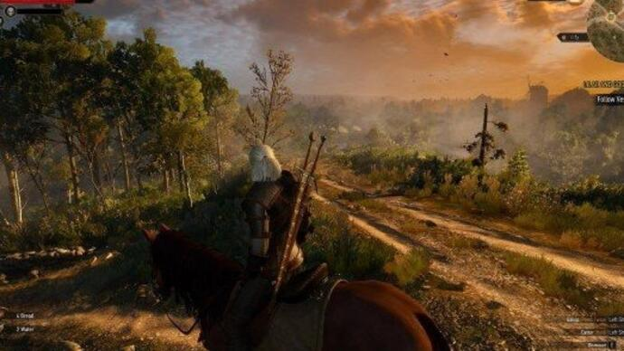 Annunciata la patch 1.06 per The Witcher 3: Wild Hunt su PC