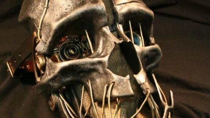Sounds like Dishonored 2 is being announcedtomorrow