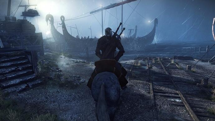 Disponibile la patch 1.06 di The Witcher 3: Wild Hunt su PC