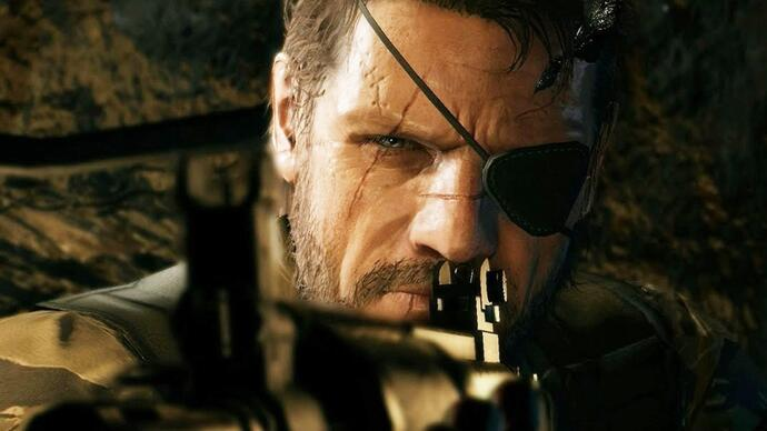 Ecco il trailer E3 di Metal Gear Solid V: The Phantom Pain
