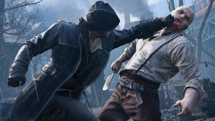E3 trailer voor Assassin's Creed Syndicate
