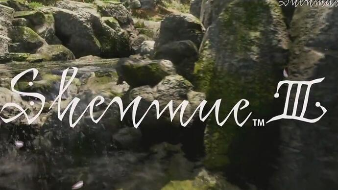 Kickstarter campaign launches for Shenmue 3